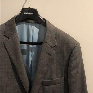 Custom Indochino suit